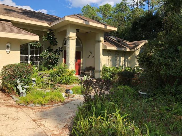 17 Wayland Place, Palm Coast, FL 32164 (MLS #242472) :: RE/MAX Select Professionals