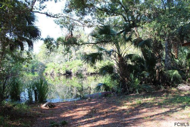 6248 Cr 305, Bunnell, FL 32110 (MLS #242474) :: Memory Hopkins Real Estate