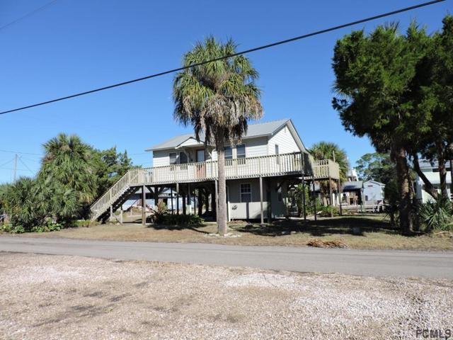 57 E 9th Ave., Horseshoe Beach, FL 32648 (MLS #242479) :: RE/MAX Select Professionals
