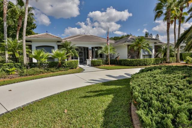 1057 Hampstead Lane, Ormond Beach, FL 32174 (MLS #242492) :: RE/MAX Select Professionals