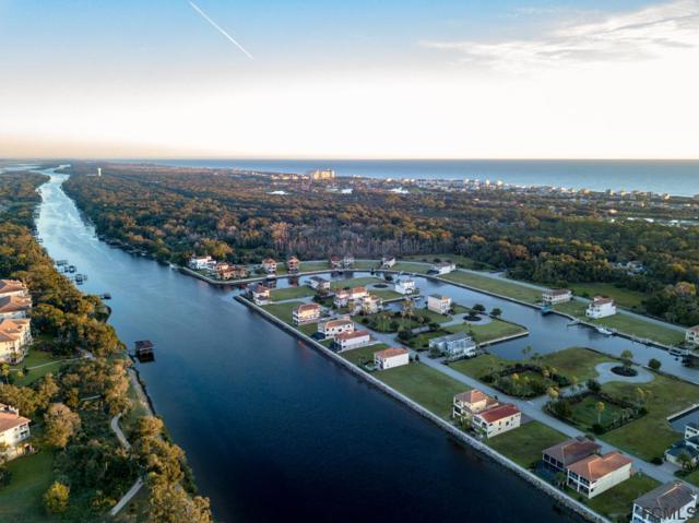 280 Yacht Harbor Dr, Palm Coast, FL 32137 (MLS #242495) :: Pepine Realty