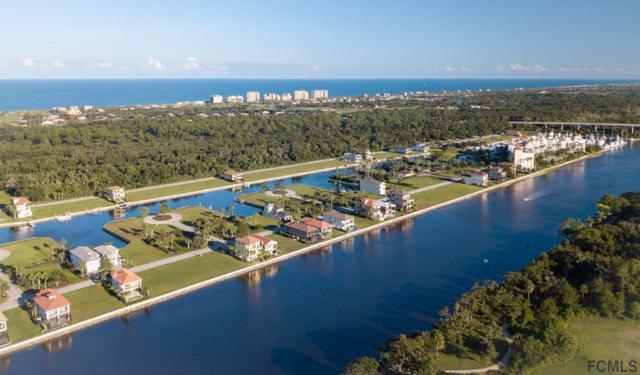 278 Yacht Harbor Dr, Palm Coast, FL 32137 (MLS #242497) :: Pepine Realty