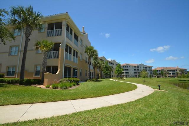95 Riverview Bend N #1421, Palm Coast, FL 32137 (MLS #242500) :: RE/MAX Select Professionals