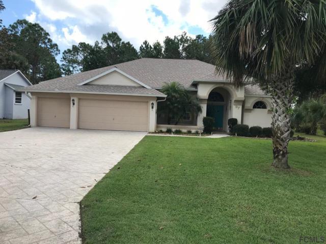 97 Wynnfield Drive, Palm Coast, FL 32137 (MLS #242503) :: RE/MAX Select Professionals