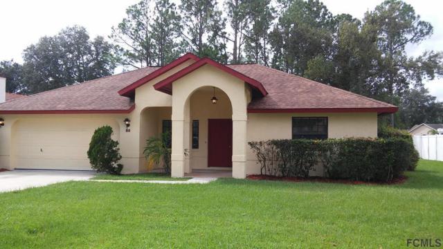 30 Westlawn Pl, Palm Coast, FL 32164 (MLS #242512) :: RE/MAX Select Professionals