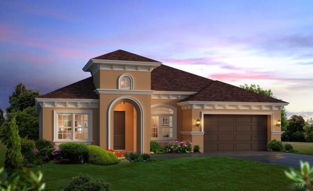 904 Creekwood Dr, Ormond Beach, FL 32174 (MLS #242513) :: RE/MAX Select Professionals