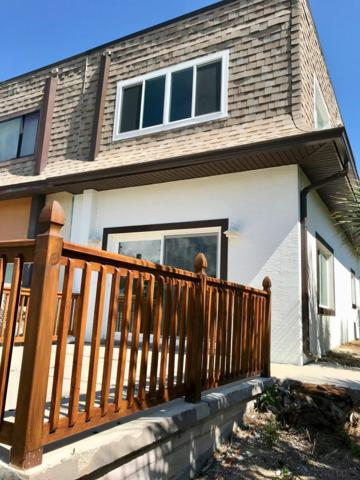 3547 S Central Ave #3547, Flagler Beach, FL 32135 (MLS #242519) :: RE/MAX Select Professionals