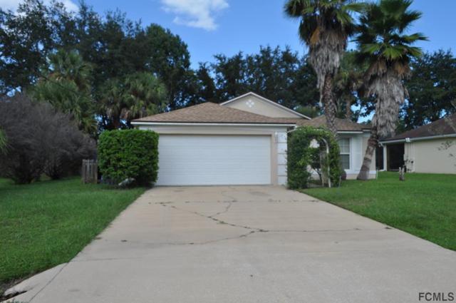 31 Round Tree Drive, Palm Coast, FL 32164 (MLS #242520) :: RE/MAX Select Professionals