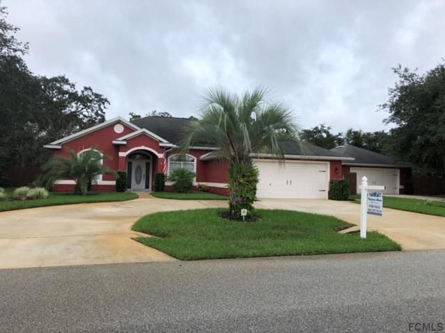 7 Farver Lane, Palm Coast, FL 32137 (MLS #242526) :: RE/MAX Select Professionals
