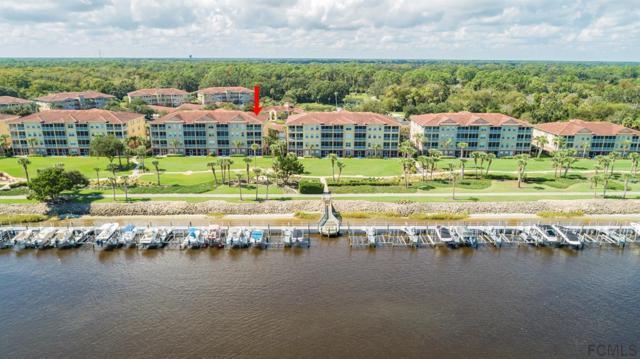 600 Canopy Walk Lane #631, Palm Coast, FL 32137 (MLS #242533) :: RE/MAX Select Professionals