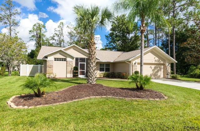 18 Raemoor Drive, Palm Coast, FL 32164 (MLS #242540) :: RE/MAX Select Professionals