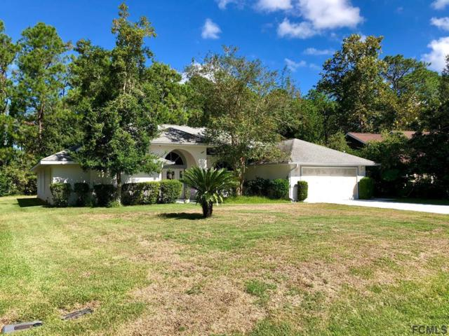 16 Willoughby Pl, Palm Coast, FL 32164 (MLS #242548) :: RE/MAX Select Professionals
