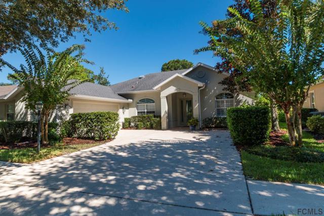 5 Riverbend Drive, Palm Coast, FL 32137 (MLS #242550) :: RE/MAX Select Professionals