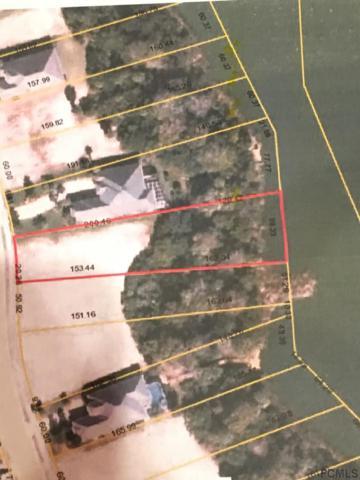 82 N Lakewalk Dr, Palm Coast, FL 32137 (MLS #242558) :: Memory Hopkins Real Estate