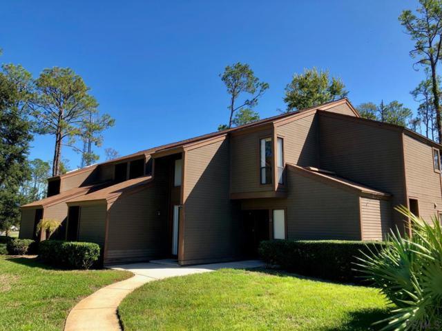 14 Hembury Lane #14, Palm Coast, FL 32137 (MLS #242565) :: Pepine Realty