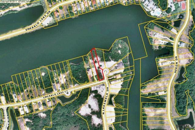 41 Emerald Lake Court, Palm Coast, FL 32137 (MLS #242603) :: Memory Hopkins Real Estate