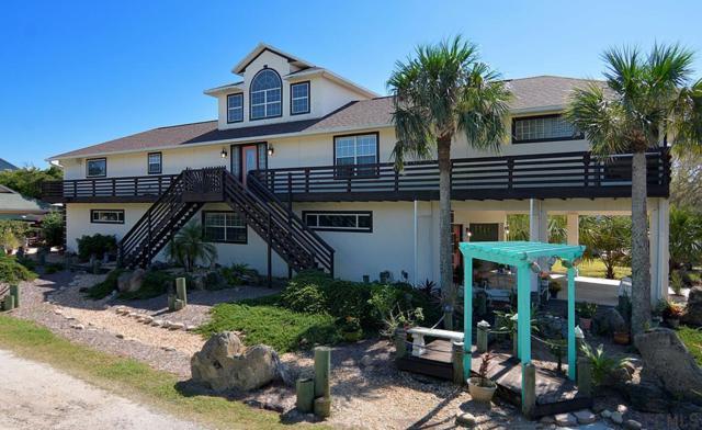 2667 S Daytona Ave, Flagler Beach, FL 32136 (MLS #242628) :: Memory Hopkins Real Estate