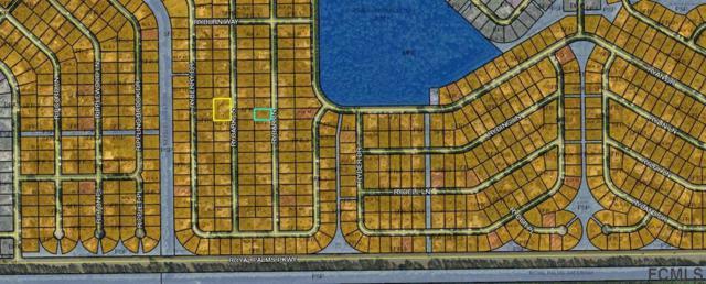 21 Rybar Lane, Palm Coast, FL 32164 (MLS #242665) :: Pepine Realty