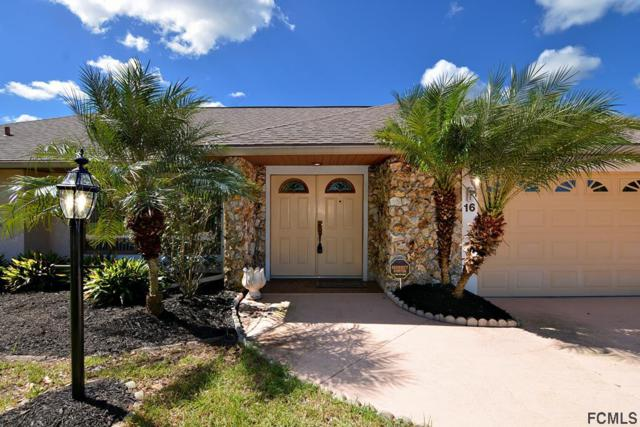 16 Clearview Ct S, Palm Coast, FL 32137 (MLS #242674) :: Pepine Realty