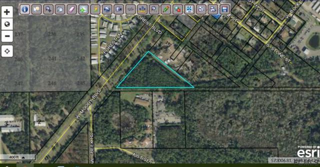 811 W Moody Blvd, Bunnell, FL 32110 (MLS #242685) :: Pepine Realty