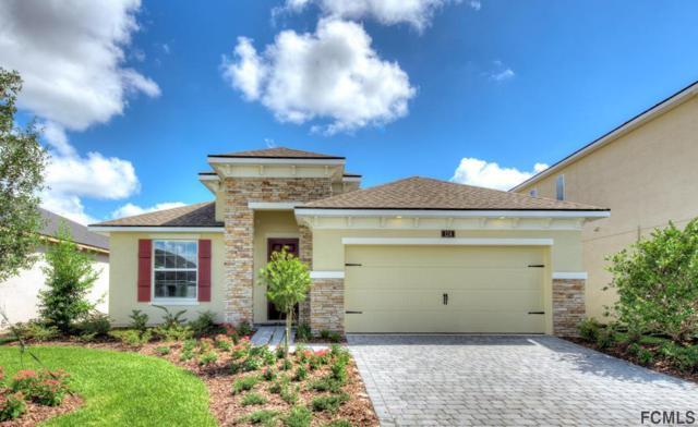 124 Azure Mist Way, Daytona Beach, FL 32124 (MLS #242705) :: Pepine Realty