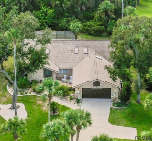 1075 Lambert Ave, Flagler Beach, FL 32136 (MLS #242709) :: Memory Hopkins Real Estate