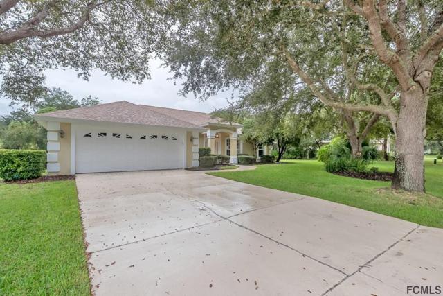 3709 Donegal Circle, Ormond Beach, FL 32174 (MLS #242712) :: Memory Hopkins Real Estate