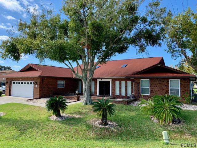 4 Christopher Ct N, Palm Coast, FL 32137 (MLS #242716) :: Pepine Realty