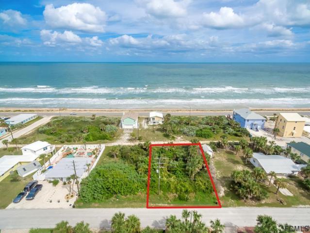 1719 Central Ave S, Flagler Beach, FL 32136 (MLS #242762) :: Pepine Realty