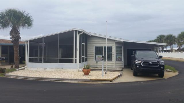 245 Sea Breeze Dr, Beverly Beach, FL 32136 (MLS #242786) :: RE/MAX Select Professionals