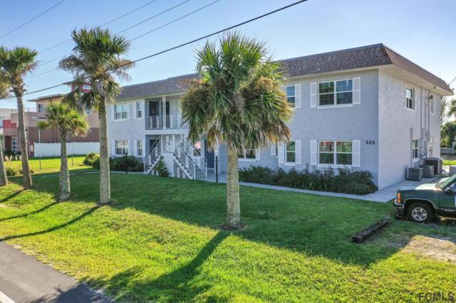 225 N Flagler Ave, Flagler Beach, FL 32136 (MLS #242802) :: RE/MAX Select Professionals