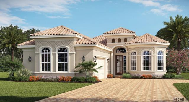 432 Bourganville Drive, Palm Coast, FL 32137 (MLS #242899) :: Memory Hopkins Real Estate