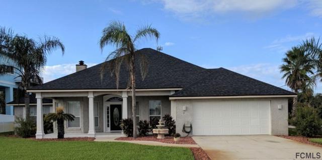 7 Deerwood St, Palm Coast, FL 32137 (MLS #242927) :: RE/MAX Select Professionals
