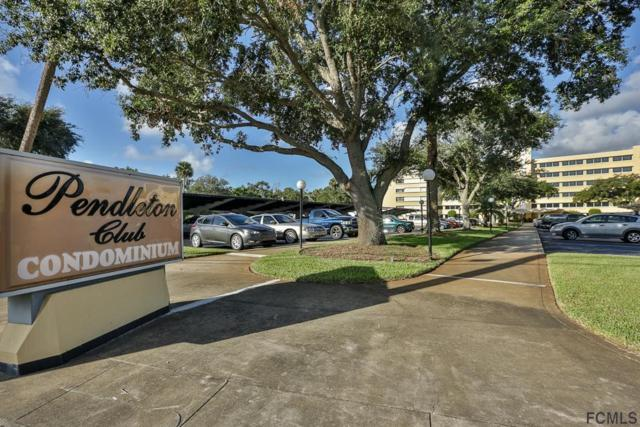 1224 Peninsula Dr #520, Daytona Beach, FL 32118 (MLS #242969) :: Memory Hopkins Real Estate
