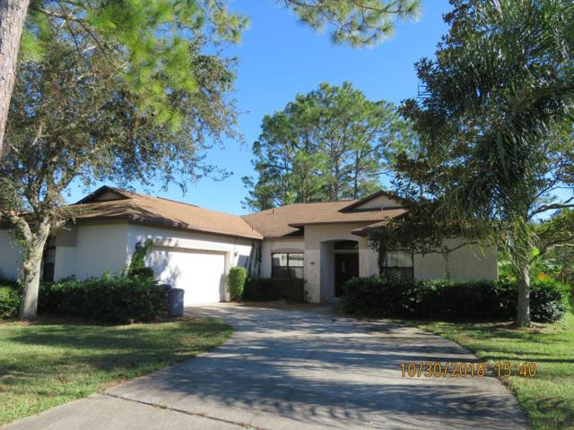 92 Westbury Ln, Palm Coast, FL 32164 (MLS #243004) :: RE/MAX Select Professionals