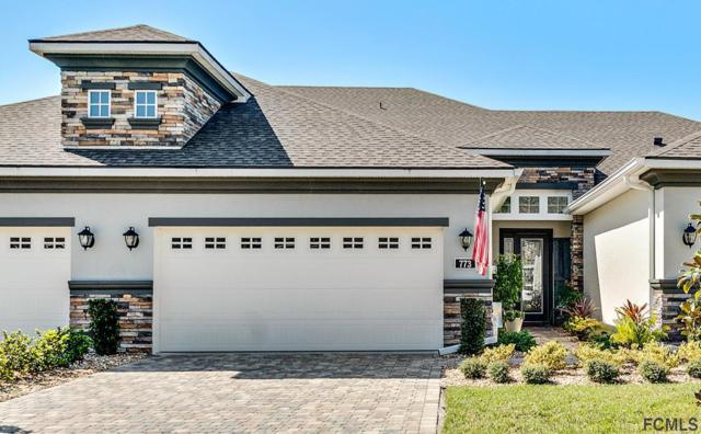 773 Aldenham Ln #773, Ormond Beach, FL 32174 (MLS #243029) :: Memory Hopkins Real Estate