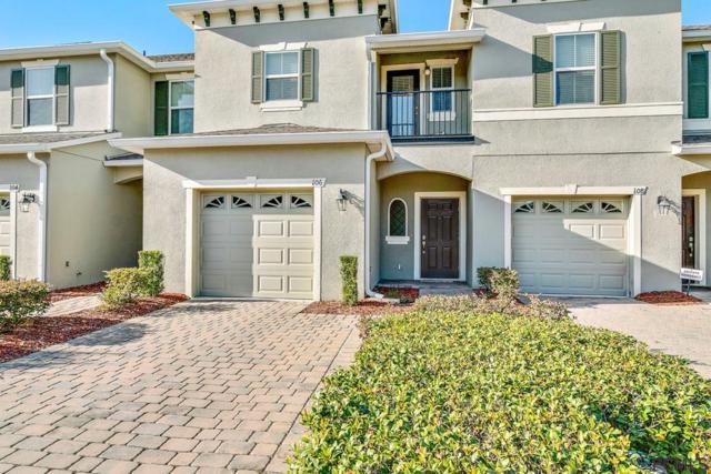 106 Kelly Thomas Way #106, Daytona Beach, FL 32124 (MLS #243039) :: Memory Hopkins Real Estate