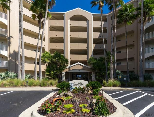 104 Surfview Dr #2606, Palm Coast, FL 32137 (MLS #243046) :: Memory Hopkins Real Estate