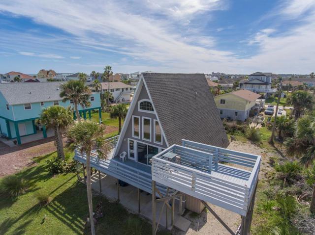 54 Atlantic Dr, Palm Coast, FL 32137 (MLS #243093) :: Memory Hopkins Real Estate