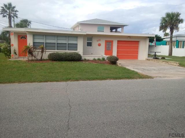 112 S 13th St S, Flagler Beach, FL 32136 (MLS #243106) :: Memory Hopkins Real Estate
