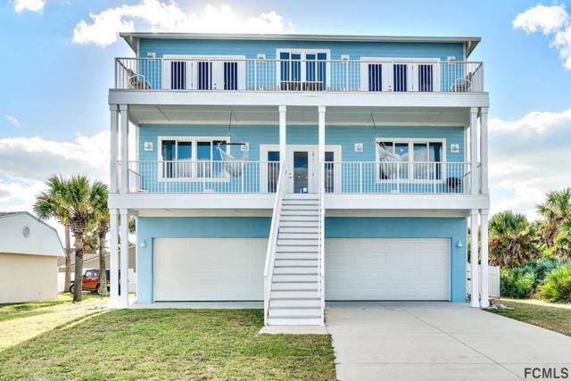 3126 N Ocean Shore Blvd, Flagler Beach, FL 32136 (MLS #243121) :: RE/MAX Select Professionals