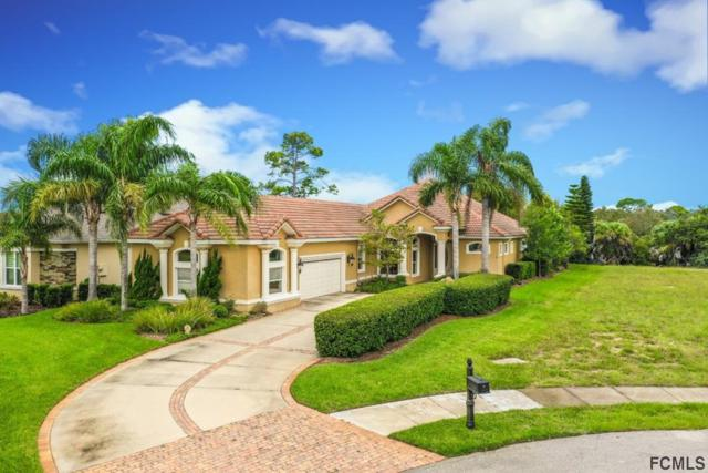 146 Heron Dr, Palm Coast, FL 32137 (MLS #243141) :: Memory Hopkins Real Estate