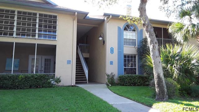 679 Wellington Drive #40, Ormond Beach, FL 32174 (MLS #243156) :: Memory Hopkins Real Estate