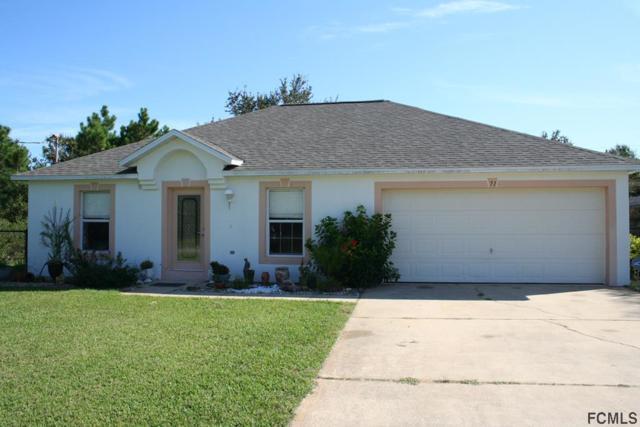 71 Flemingwood Lane, Palm Coast, FL 32137 (MLS #243223) :: RE/MAX Select Professionals