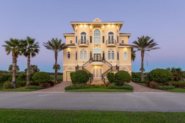 95 Calle Del Sur, Palm Coast, FL 32137 (MLS #243232) :: RE/MAX Select Professionals