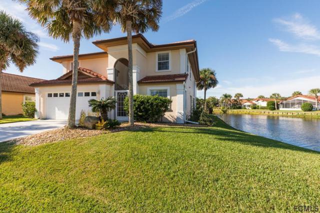 13 E San Pedro Court, Palm Coast, FL 32137 (MLS #243251) :: Memory Hopkins Real Estate