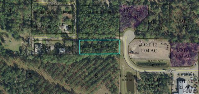 0 Ninth St, Bunnell, FL 32110 (MLS #243253) :: RE/MAX Select Professionals