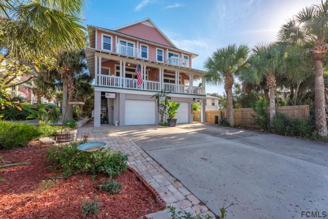 203 S 6th St N/A, Flagler Beach, FL 32136 (MLS #243269) :: RE/MAX Select Professionals