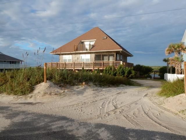9345 Old A1a, St Augustine, FL 32080 (MLS #243287) :: RE/MAX Select Professionals