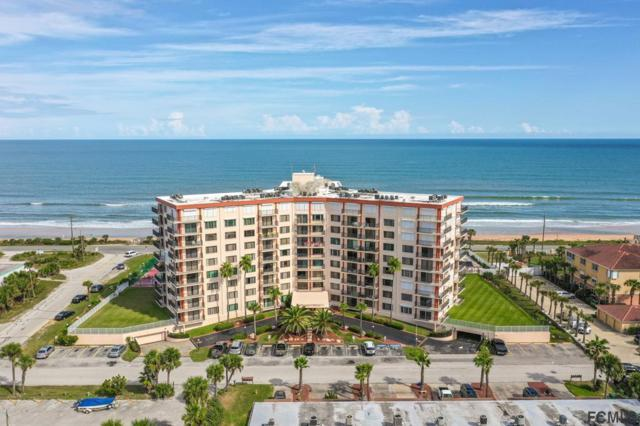 3600 S Ocean Shore Blvd #821, Flagler Beach, FL 32136 (MLS #243299) :: Memory Hopkins Real Estate